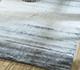 Jaipur Rugs - Hand Loom Bamboo Silk Blue CX-2780 Area Rug Roomscene shot - RUG1089450