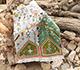 Jaipur Rugs - Hand Knotted Silk Blue LSL-302 Area Rug Roomscene shot - RUG1092457