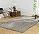 Jaipur Rugs - Flat Weave Cotton Blue PDCT-131 Area Rug Roomscene shot - RUG1091625