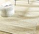 Jaipur Rugs - Flat Weave Jute Ivory PDJT-195 Area Rug Roomscene shot - RUG1104524