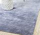 Jaipur Rugs - Hand Loom Lilen Grey and Black PHLN-01 Area Rug Roomscene shot - RUG1098227
