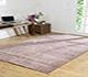 Jaipur Rugs - Hand Loom Synthetic Fiber Red and Orange PHPL-04 Area Rug Roomscene shot - RUG1080542