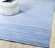 Jaipur Rugs - Hand Loom Synthetic Fiber Blue PHPL-04 Area Rug Roomscene shot - RUG1080534