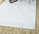 Jaipur Rugs - Hand Loom Viscose Ivory PHPV-20 Area Rug Roomscene shot - RUG1071483