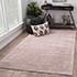 Jaipur Rugs - Hand Loom Viscose Pink and Purple PHPV-20 Area Rug Roomscene shot - RUG1072541
