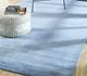 Jaipur Rugs - Hand Loom Viscose Blue PHPV-20 Area Rug Roomscene shot - RUG1091276