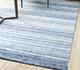 Jaipur Rugs - Hand Loom Wool Blue PHWL-210 Area Rug Roomscene shot - RUG1098608