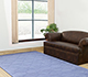 Jaipur Rugs - Hand Loom Wool Blue PHWL-56 Area Rug Roomscene shot - RUG1057818
