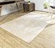 Jaipur Rugs - Hand Loom Wool and Viscose Red and Orange PHWV-80 Area Rug Roomscene shot - RUG1084147