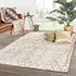 Jaipur Rugs - Hand Knotted Wool Ivory PKWL-03 Area Rug Roomscene shot - RUG1061749
