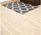 Jaipur Rugs - Flat Weave Jute Blue PX-2124 Area Rug Roomscene shot - RUG1101272