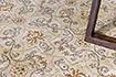 Jaipur Rugs - Hand Tufted Wool Gold TAC-03 Area Rug Roomscene shot - RUG1029473