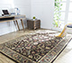 Jaipur Rugs - Hand Tufted Wool Pink and Purple TAC-39 Area Rug Roomscene shot - RUG1037808