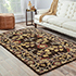 Jaipur Rugs - Hand Tufted Wool Grey and Black TAC-963 Area Rug Roomscene shot - RUG1029703