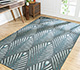Jaipur Rugs - Hand Tufted Wool Blue TLR-11 Area Rug Roomscene shot - RUG1086930