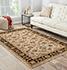Jaipur Rugs - Hand Tufted Wool Beige and Brown TRC-138 Area Rug Roomscene shot - RUG1025891