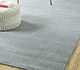 Jaipur Rugs - Hand Loom Viscose Grey and Black TX-1040 Area Rug Roomscene shot - RUG1092521